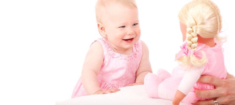 cuidados del bebé de 4 meses