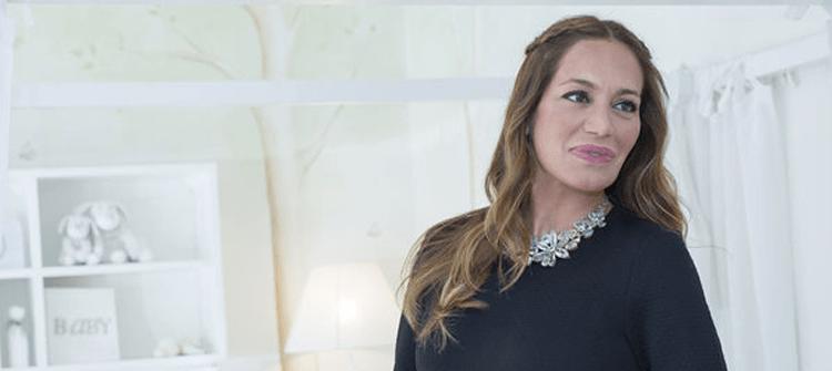 gema ruíz embarazada a los 40