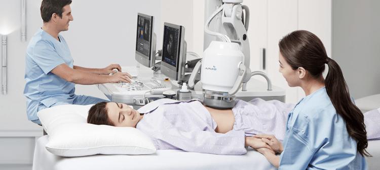 ecografías ultrasonido en el embarazo