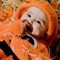 ideas para un bebé en halloween