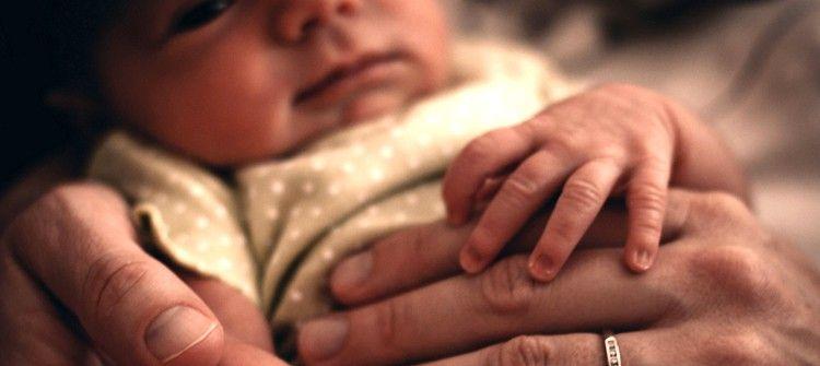 síntomas de la fiebre en los bebés