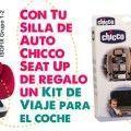 cabecera sillas para el coche chicco