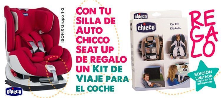 Sillas para el coche chicco en oferta ahora - Sillas de auto chicco ...