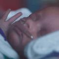 aolicación samsung bebés prematuros