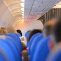 restricciones para volar durante el embarazo