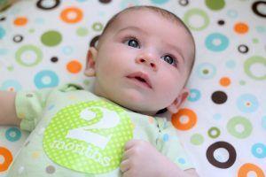 peso de un bebe de 2 meses
