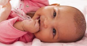 peso de bebé 6 meses
