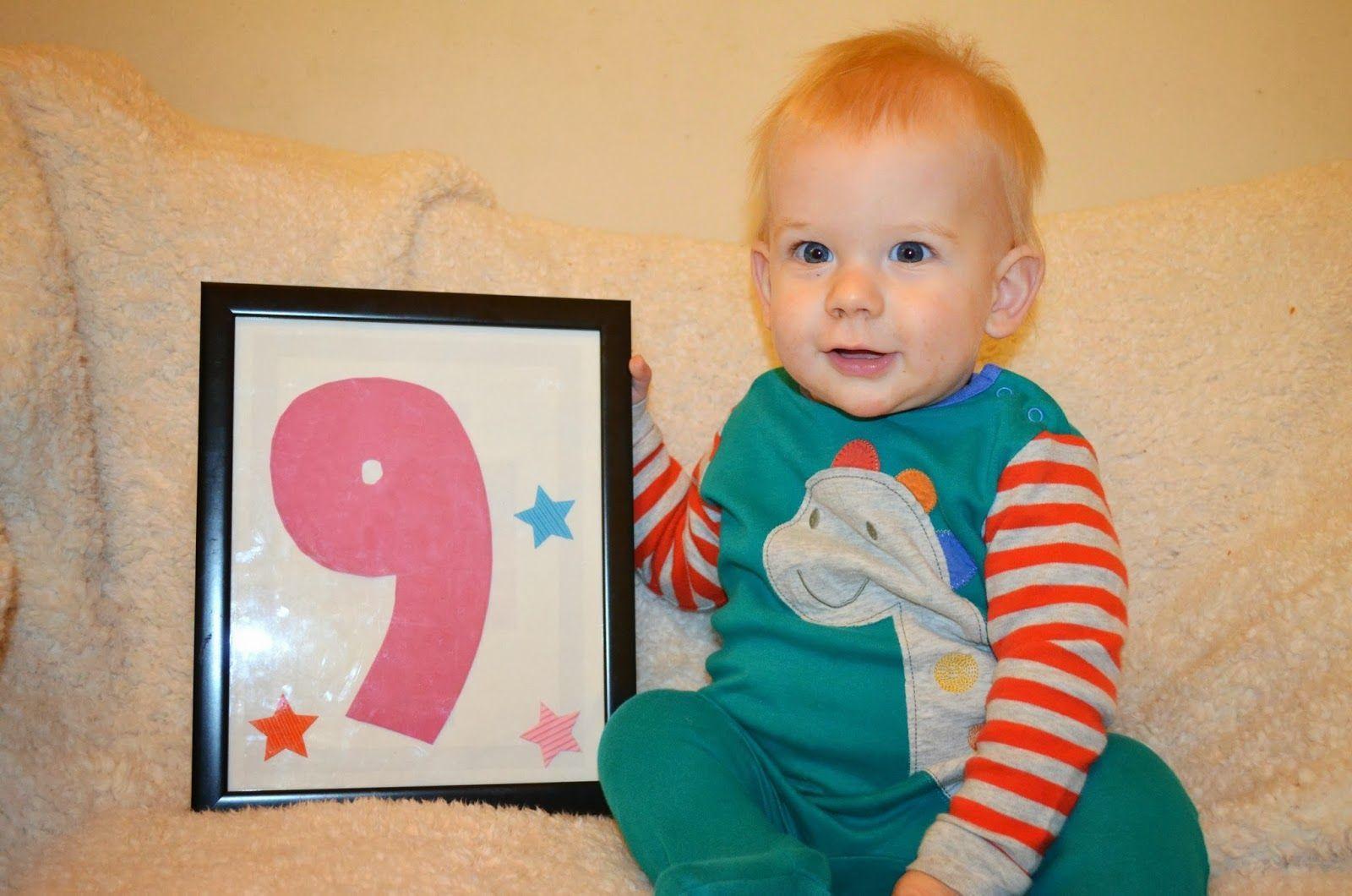Beb de 9 meses cuanto debe pesar y comer mi beb - Cuanto debe pesar un bebe de 5 meses ...