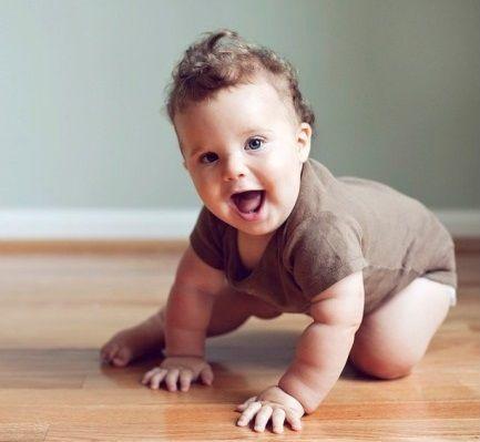 Crecimiento bebe 8 meses exclusivas - Cuantas comidas hace un bebe de 8 meses ...