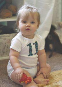 comida bebé 6 meses