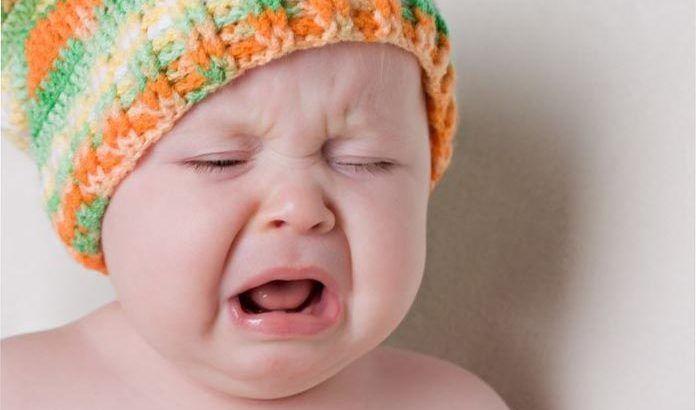 que significa el llanto en bebes